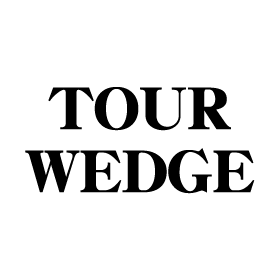 TOUR WEDGE